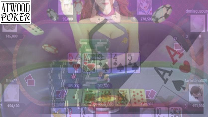 Fasilitas Menarik Ini Bisa Didapatkan Dengan Gabung Di Situs Judi Poker Online